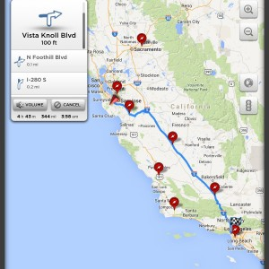 Supercharger route on touchscreen_09 06